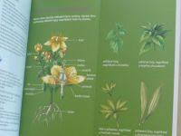 Hudak - Léčivé rostliny (2014) Průvodce přírodou