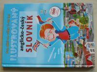 Ilustrovaný anglicko-český slovník (2009)