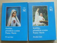 Kněžím, přemilým synům Panny Marie (1999) I. a II. část