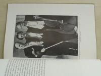 Květ - Národní umělec Ladislav Zelenka a České kvarteto (1948)