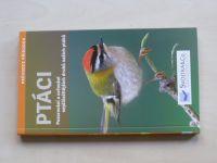 Lang - Ptáci (2013) Průvodce přírodou