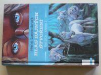 Loevenbruck - Hlas bájných stvoření - Gallica kniha 2 (2007)