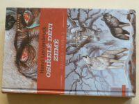 Loevenbruck - Osiřelé děti Země - Gallica kniha 3 (2008)