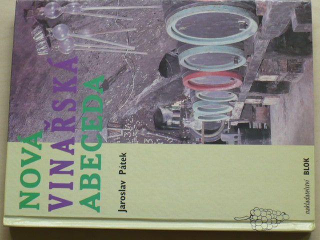 Pátek - Nová vinařská abeceda (1995)