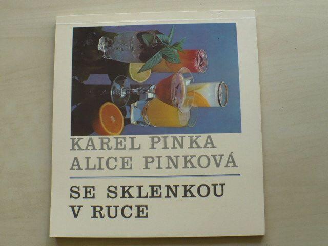 Pinka - Se sklenkou v ruce (1986)