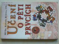 Růžička - Učení o pěti prvcích (2004)