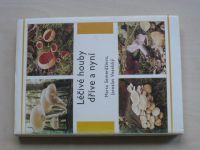 Semerdžieva, Veselský - Léčivé houby dříve a nyní (1986)
