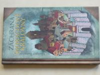 Tumanov - Záchrana smaragdové královny (2004)