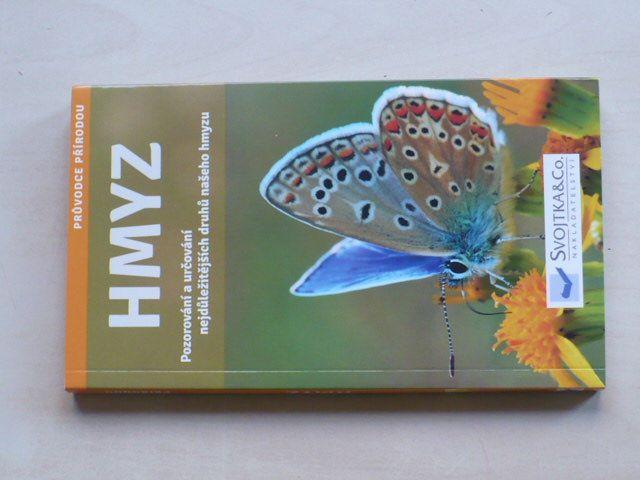 von Brandt - Hmyz (2016) Průvodce přírodou