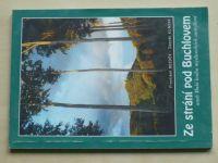 Bezděk, Kunert - Ze strání pod Buchlovem aneb Malá kniha mysliveckých zamyšlení (2003)