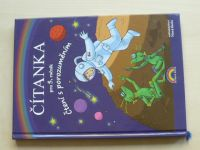 Čítanka pro 5. ročník - čtení s porozuměním (2013)