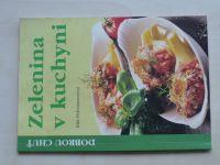 Fuhrmannová - Zelenina v kuchyni (1995)