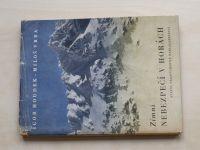 Houdek, Vrba - Zimní nebezpečí v horách (1954)