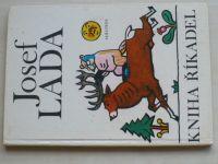 Josef Lada - Kniha říkadel (1978)
