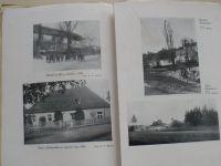 Müller - Krásensko (1946) Dějiny moravské vesničky, vandalsky zpustošené německými okupanty...