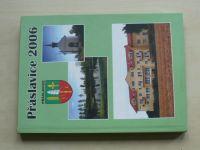 Přáslavice 2006 - monografie obce