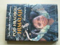 Thomovi - Pod hradbou Himálaje aneb Hledání Šangri-la (2005)