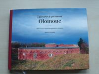 Viktořík - Táborová pevnost Olomouc - Modernizace olomoucké pevnosti v 19.století  (2011)