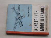Vyskočil - Konstrukce modelů letadel (1938)