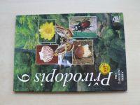 Černík, Hamerská, Martinec, Vaněk - Přírodopis 6 (2013)