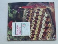 Davidová - Vánoční pečivo - Sešity domácího hospodaření - svazek 47 (1970)