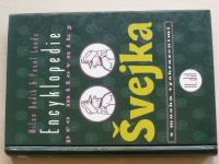 Hodík, Landa - Encyklopedie pro milovníky Švejka II. díl (1999)