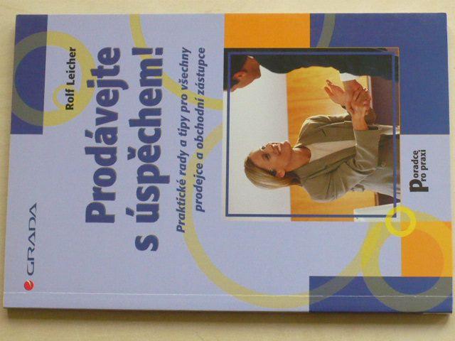 Leicher - Prodávejte s úspěchem! (2005)