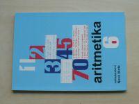 Rosecká, Čuhajová - Aritmetika 6 (1997)
