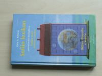 Böhmer - Sofiin lexikon - Dějiny filozofie v kostce (1998)