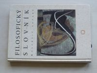 Filosofický slovník (1998) kol. autorů
