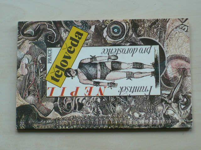 Nepil - Tělověda pro dorostence (1991)