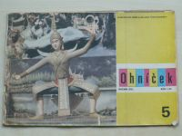 Ohníček 5 (1968) ročník XIX.