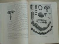 Památky archeologické číslo 2 ročník XLVIII. 1957