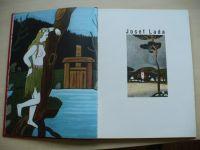 Pečinková - Josef Lada (1998) Monografie u příležitosti výstavy NG Praha 1998