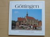 Göttingen - Sachbuchverlag Karin Mader 1997