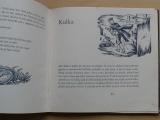Kapoun - Co mě vyprávěly (SNDK 1962)
