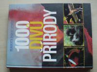 1000 divů přírody (2002)