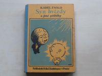 Ewald - Syn hvězdy a jiné příběhy (1929) Přírodopisné bajky