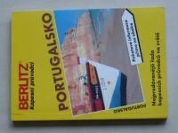Kapesní průvodci Berlitz - Portugalsko (1997)