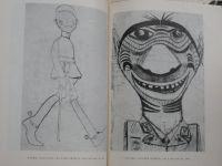Lamač - Zdeněk Seydl - Grafika (Současné profily sv. 10, 1958)