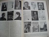 Literární atlas československý 2 (1938) sest. B. Vavroušek, úvod Arna Nováka