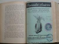 Macháček - Racionální zelinářství Díl II. - Pěstování jednotlivých druhů zeleninových