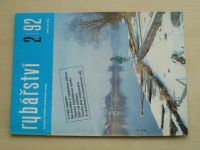 Rybářství 1-12 (1992)