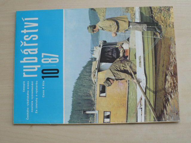 Rybářství 10 (1987)