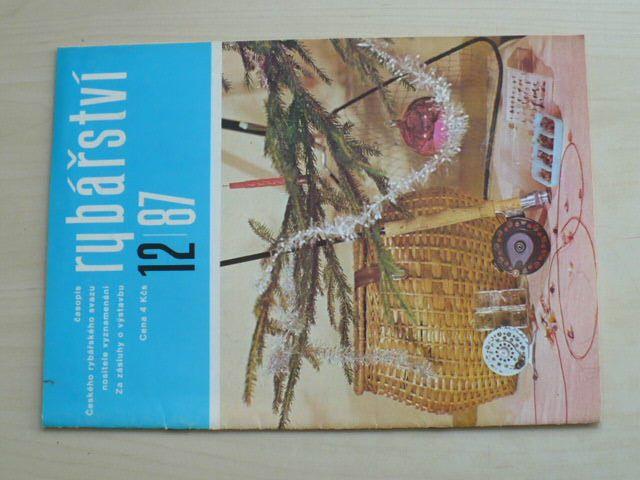 Rybářství 12 (1987)