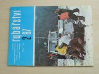 Rybářství 2 (1987)