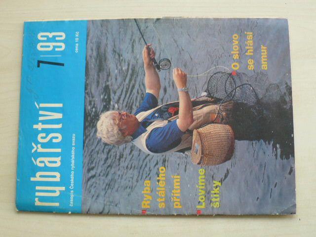 Rybářství 7 (1993)