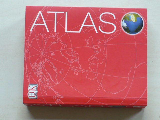 Atlas (2004) anglicky