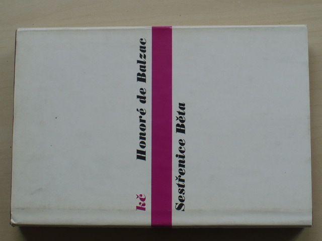 Balzac - Sestřenice Běta (1974)