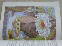 Čtvrtek - O víle Amálce a žabce Márince (1982)